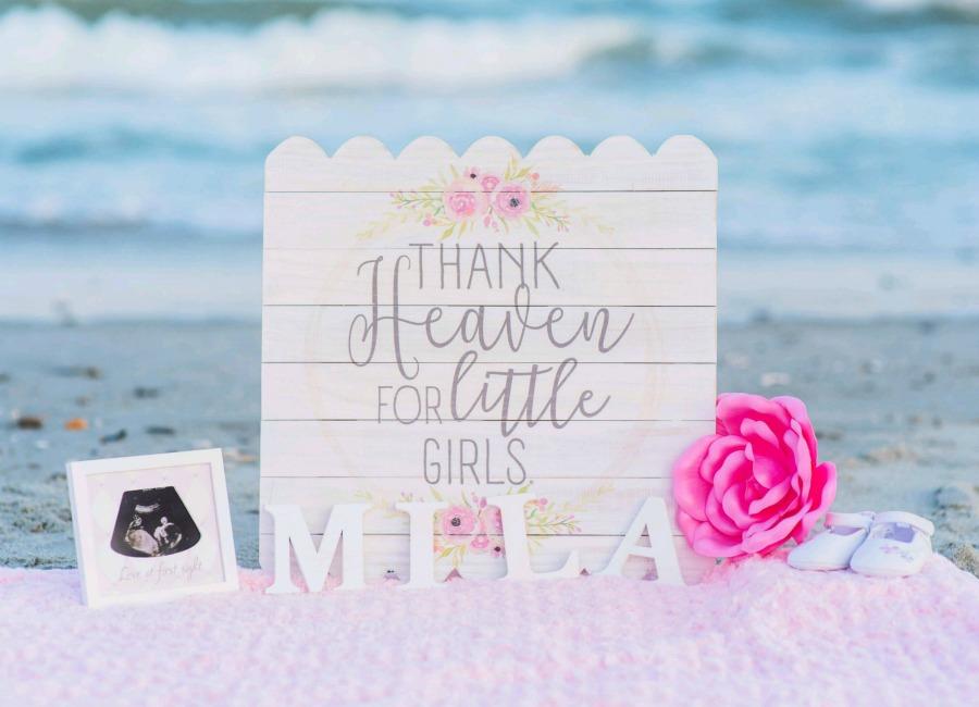 mila-baby