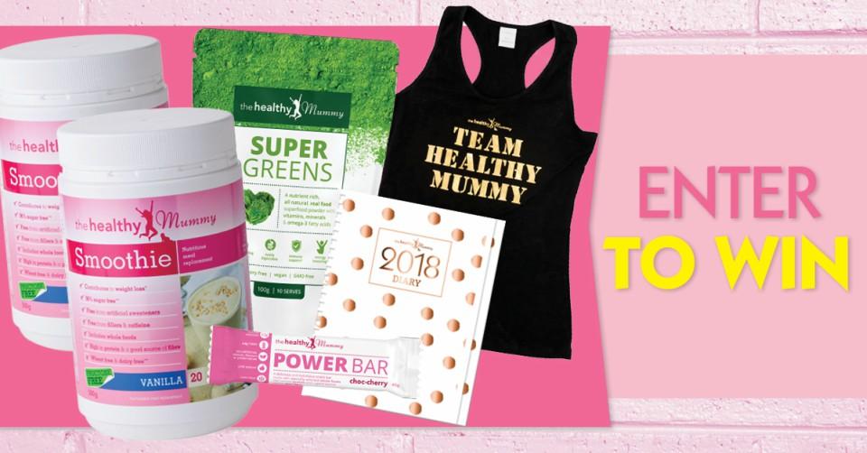 Get Healthy Pack