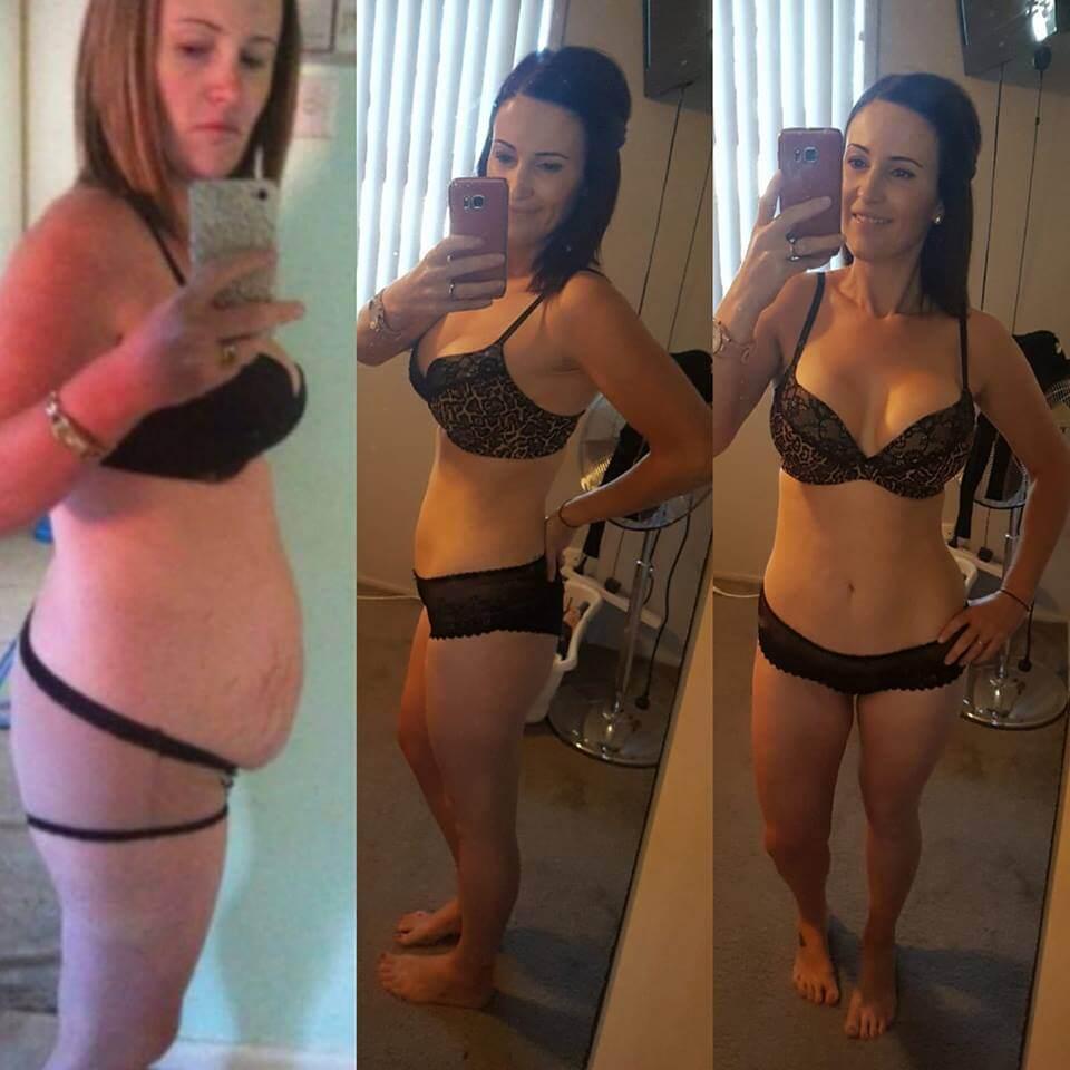 Lauren Jones 24-11