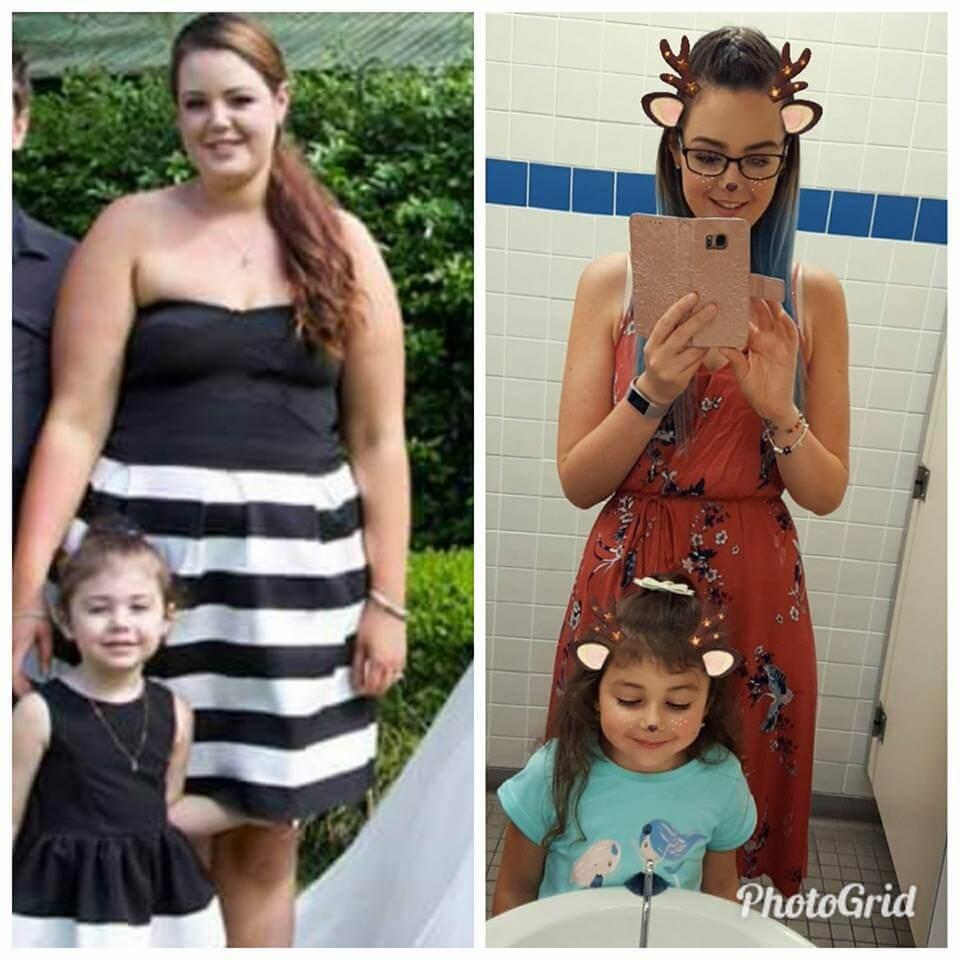 Shannon Emily 31-10