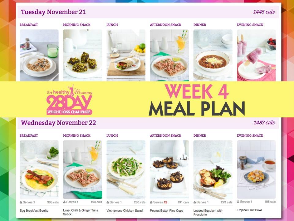 week-4-meal-plan