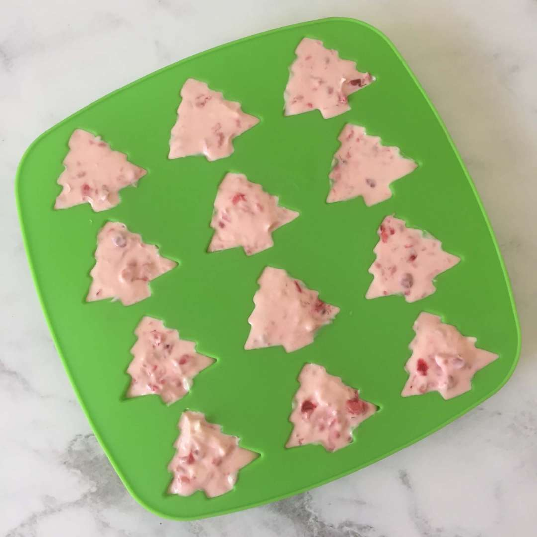 7 healthy Christmas treats to make with the kids