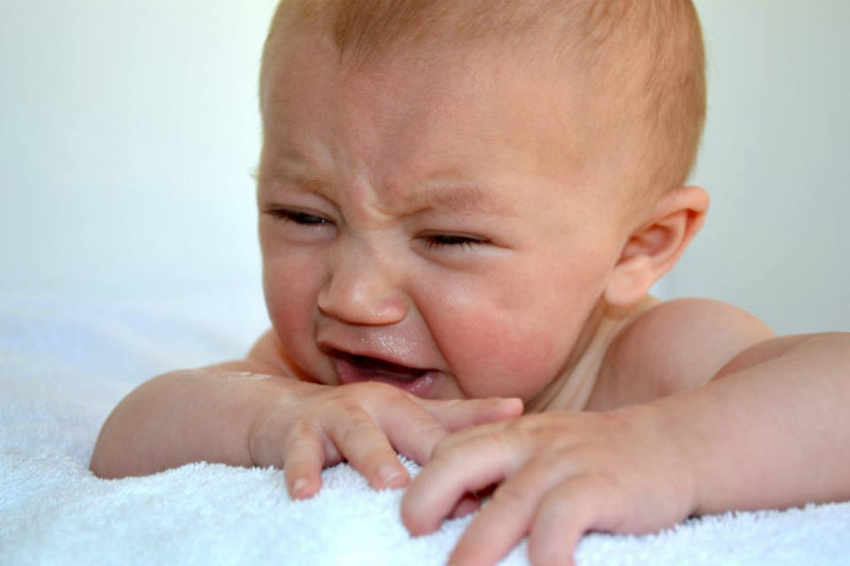 Constipation in babies and toddlers - the signs, the causes and the cure