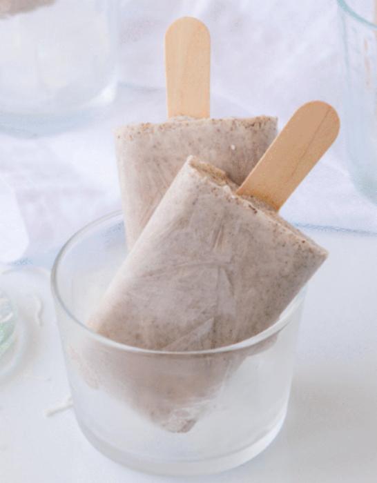 coconut ice blocks