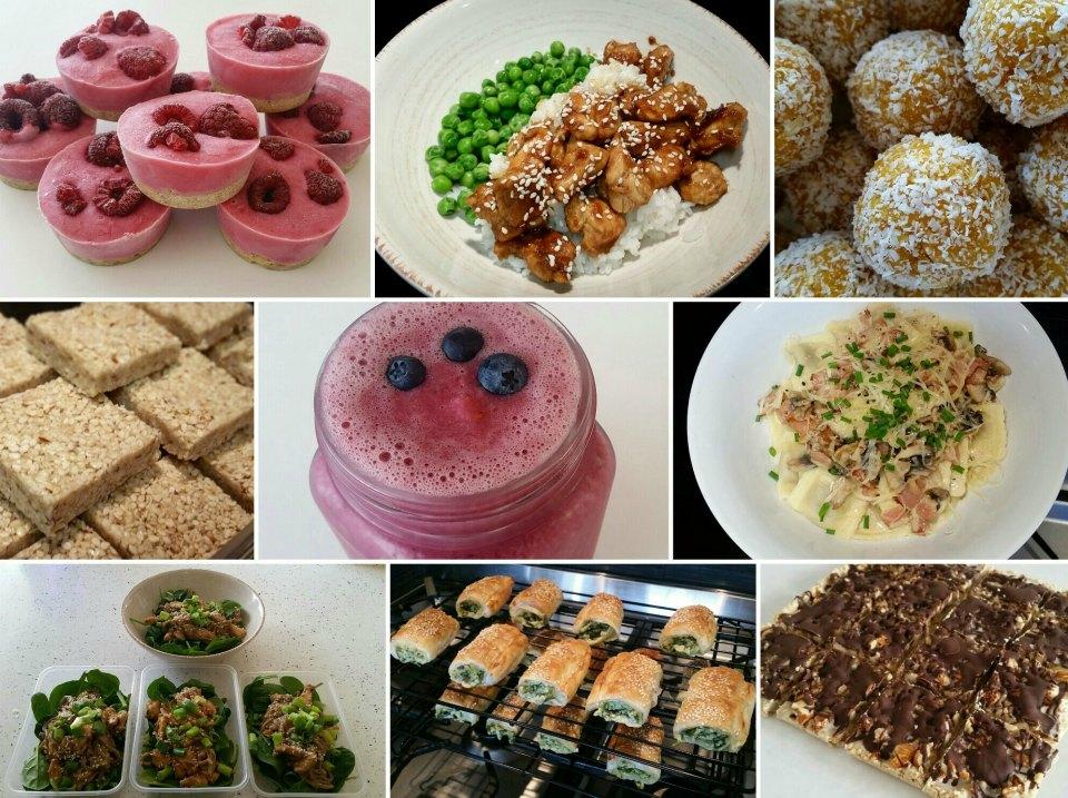kate food