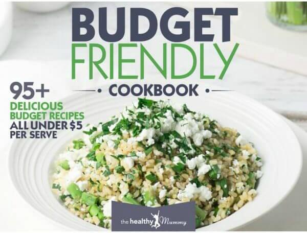 Budget Friendly eBook