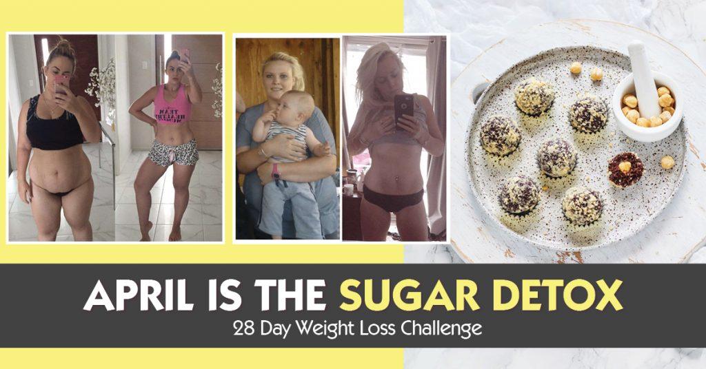 Sugar detox Ad 1