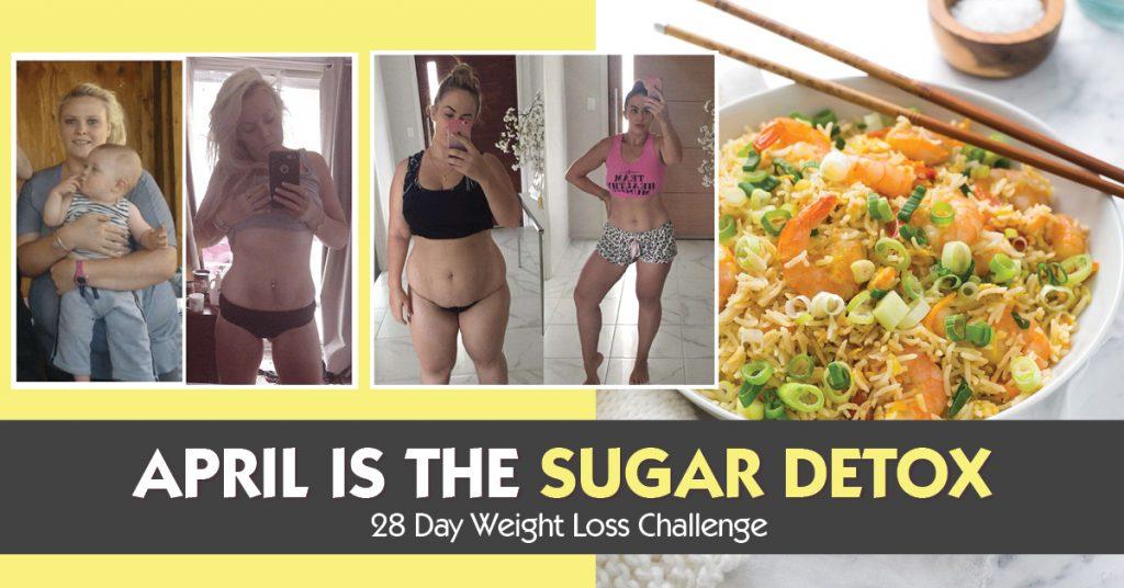 Sugar detox Ad 3