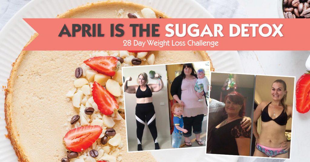 Sugar detox Ad 5
