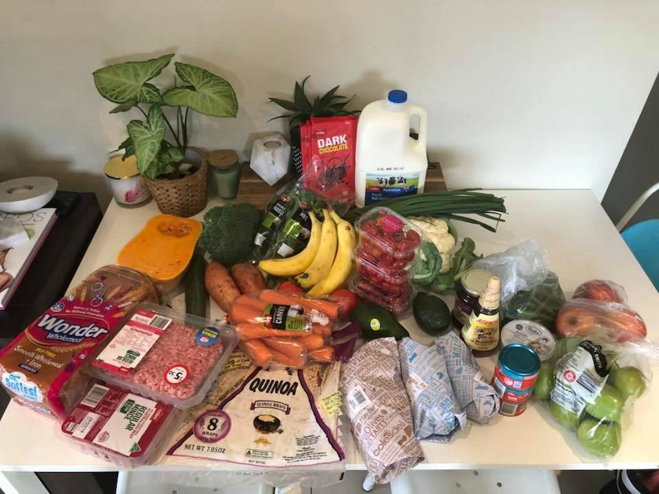 sash grocery shop
