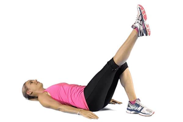 THM_leg_raises exercises to lose stomach fat!