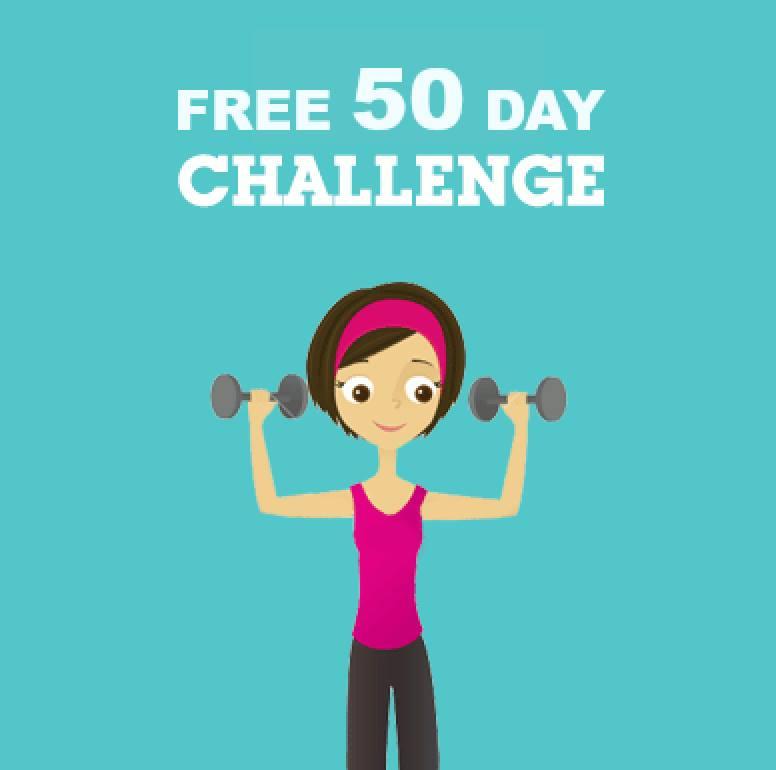 50 days free