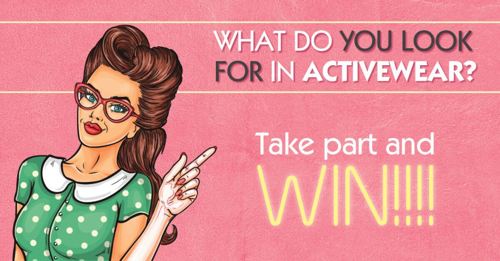active_wear_survey