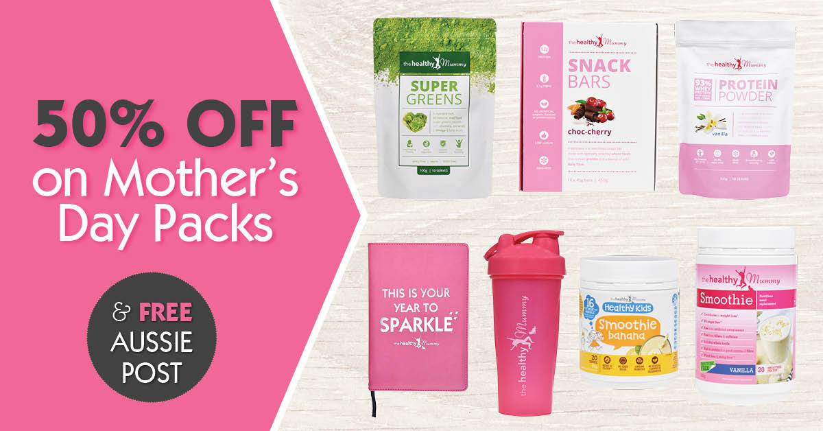 mother's day packs
