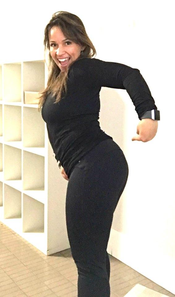 dee Brazilian booty