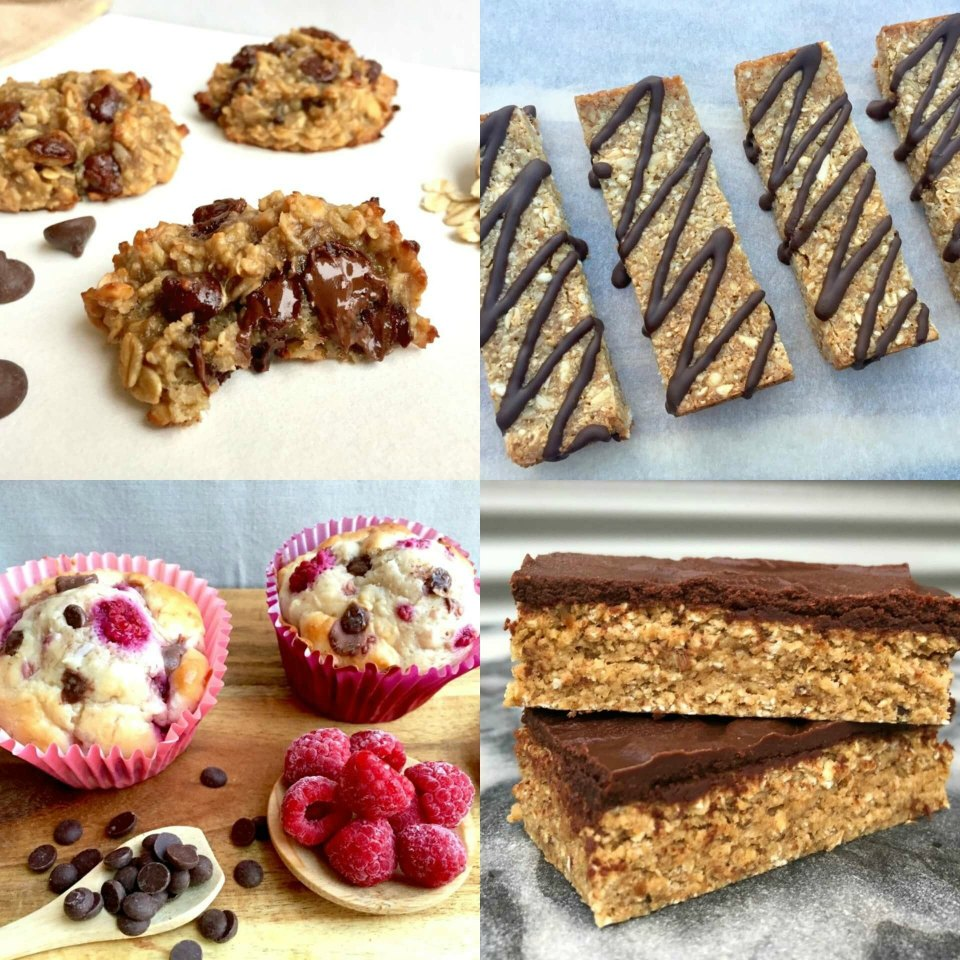 nut free recipes